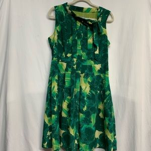 Colorful Merona summer dress size 12